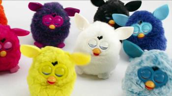 Furby Translator App TV Spot  - Thumbnail 7