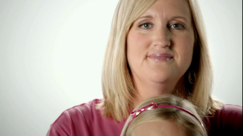 Belk TV Spot, 'Susan G. Komen for the Cure: My Mom is a Survivor'  - Thumbnail 5