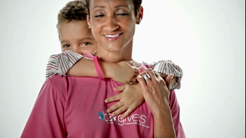 Belk TV Spot, 'Susan G. Komen for the Cure: My Mom is a Survivor'  - Thumbnail 8