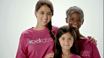 Belk TV Spot, 'Susan G. Komen for the Cure: My Mom is a Survivor'  - Thumbnail 9