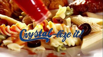 Crystal Hot Sauce TV Spot  - Thumbnail 3