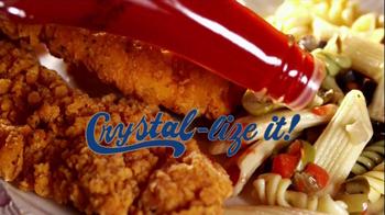 Crystal Hot Sauce TV Spot  - Thumbnail 8