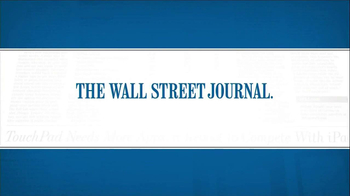 The Wall Street Journal TV Spot, 'The Blink of an Eye' - Thumbnail 3