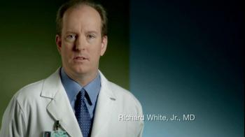 Levine Cancer Institute TV Spot  - Thumbnail 4