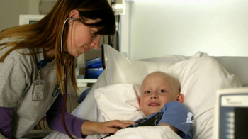 St. Jude Children's Research Hospital TV Spot 'Give Thanks' - Thumbnail 3