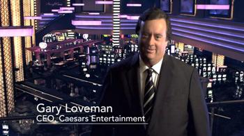 Caesar's Palace TV Spot, 'Play Responsibly' - Thumbnail 2