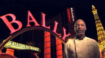 Caesar's Palace TV Spot, 'Play Responsibly' - Thumbnail 3