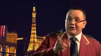 Caesar's Palace TV Spot, 'Play Responsibly' - Thumbnail 5