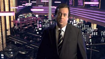 Caesar's Palace TV Spot, 'Play Responsibly' - Thumbnail 6