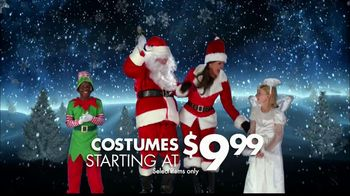 Party City TV Spot, 'Holiday Party: Costumes'