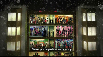 Party City TV Spot, 'Holiday Party: Costumes' - Thumbnail 10