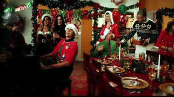 Party City TV Spot, 'Holiday Party: Costumes' - Thumbnail 3