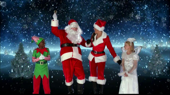 Party City TV Spot, 'Holiday Party: Costumes' - Thumbnail 4