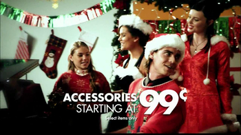 Party City TV Spot, 'Holiday Party: Costumes' - Thumbnail 6