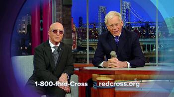 CBS TV Spot Featuring  Paul Shaffer and David Letterman - Thumbnail 4