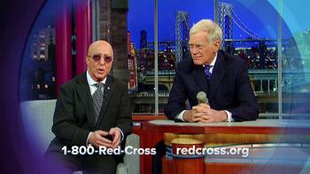 CBS TV Spot Featuring  Paul Shaffer and David Letterman - Thumbnail 5