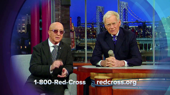 CBS TV Spot Featuring  Paul Shaffer and David Letterman - Thumbnail 6