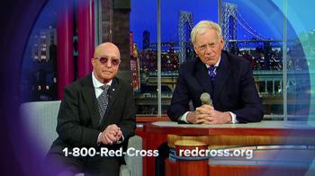 CBS TV Spot Featuring  Paul Shaffer and David Letterman - Thumbnail 7