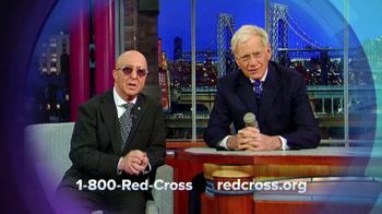 CBS TV Spot Featuring  Paul Shaffer and David Letterman - Thumbnail 8