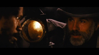 Django Unchained - Alternate Trailer 4
