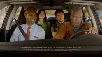 Honda Holidays Sales Event TV Spot, 'Dear Honda: Stubborn Dad' - Thumbnail 4