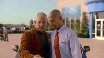 Honda Holidays Sales Event TV Spot, 'Dear Honda: Stubborn Dad' - Thumbnail 5