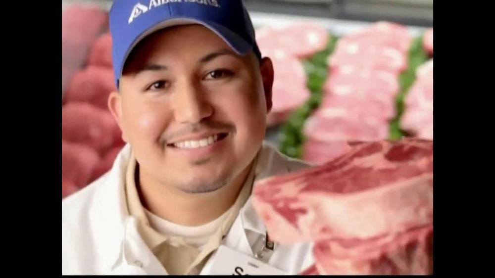 Albertsons TV Commercial, 'Fresh'