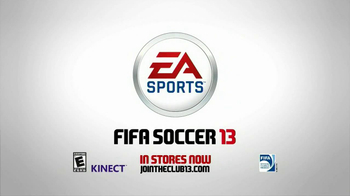 FIFA 13 TV Spot Featuring Snoop Dogg, Song by Color Climax - Thumbnail 9