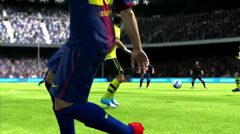 FIFA 13 TV Spot Featuring Snoop Dogg, Song by Color Climax - Thumbnail 2