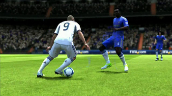 FIFA 13 TV Spot Featuring Snoop Dogg, Song by Color Climax - Thumbnail 3