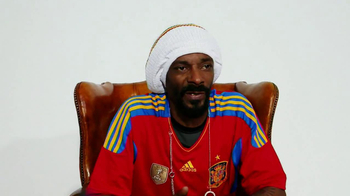 FIFA 13 TV Spot Featuring Snoop Dogg, Song by Color Climax