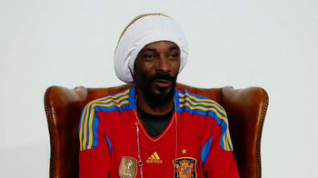 FIFA 13 TV Spot Featuring Snoop Dogg, Song by Color Climax - Thumbnail 5