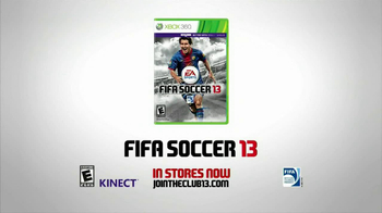 FIFA 13 TV Spot Featuring Snoop Dogg, Song by Color Climax - Thumbnail 8