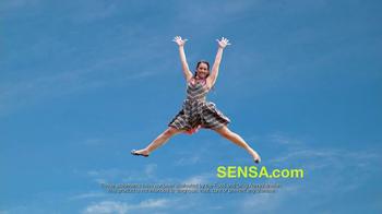 Sensa TV Spot, 'Choir Picnic' - Thumbnail 8