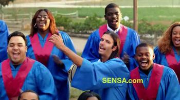 Sensa TV Spot, 'Choir Picnic' - Thumbnail 4