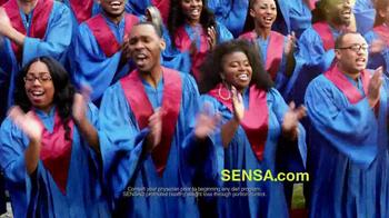 Sensa TV Spot, 'Choir Picnic' - Thumbnail 6