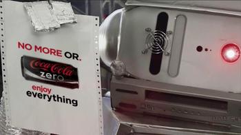 Coca-Cola Zero TV Spot, 'Robot' - Thumbnail 10