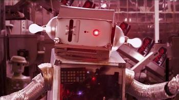 Coca-Cola Zero TV Spot, 'Robot' - Thumbnail 2