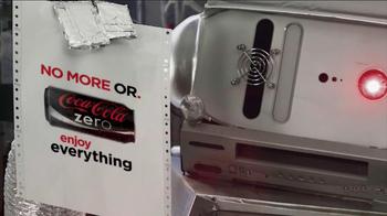 Coca-Cola Zero TV Spot, 'Robot' - Thumbnail 9