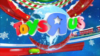 Toys R Us Update TV Spot, 'Big Brand Blitz: Crayola' - Thumbnail 1
