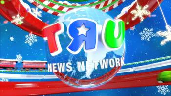 Toys R Us Update TV Spot, 'Big Brand Blitz: Crayola' - Thumbnail 2