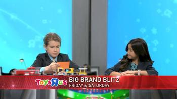 Toys R Us Update TV Spot, 'Big Brand Blitz: Crayola' - Thumbnail 3