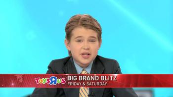 Toys R Us Update TV Spot, 'Big Brand Blitz: Crayola' - Thumbnail 4