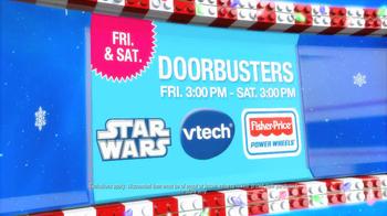 Toys R Us Update TV Spot, 'Big Brand Blitz: Crayola' - Thumbnail 6