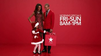 Macy's Extra Special Sale TV Spot, 'December' - Thumbnail 3