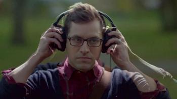 Audio-Technica QuietPoint TV Spot, 'Rediscover Silence' - Thumbnail 1
