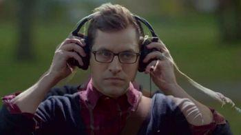 Audio-Technica QuietPoint TV Spot, 'Rediscover Silence'