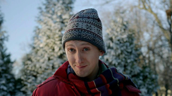 United States Postal Service USPS TV Spot, 'Snowman' - Thumbnail 2