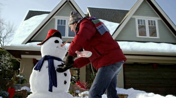 United States Postal Service USPS TV Spot, 'Snowman' - Thumbnail 3
