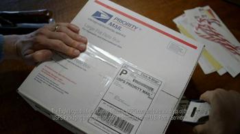 United States Postal Service USPS TV Spot, 'Snowman' - Thumbnail 6